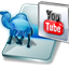 GTK YouTube Viewer icon