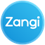 Zangi Safe Messenger  icon
