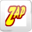 ZAP Reader icon