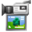 Zebra Screen Recorder Icon
