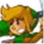 Zelda Mystery of Solarus DX icon