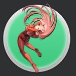 ZeroTwo icon