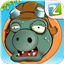 Zombie Animals icon