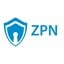 ZPN - 10GB Free VPN icon