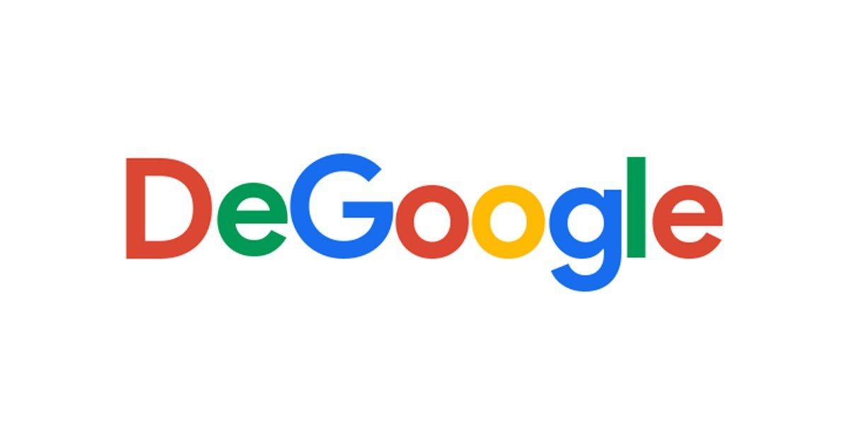 How to live without Google