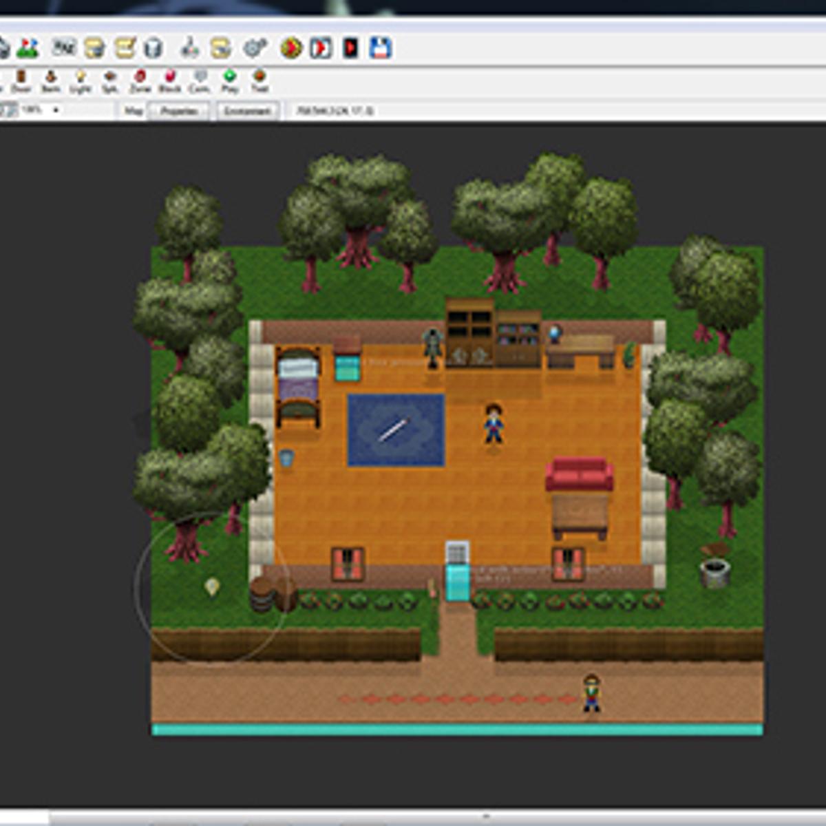 001 Game Creator Alternatives and Similar Games