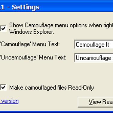 Camouflage Alternatives and Similar Software - AlternativeTo net