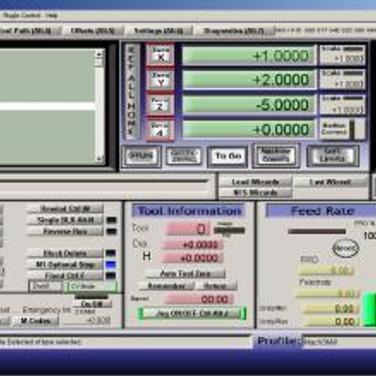 Mach3 Alternatives and Similar Software - AlternativeTo net