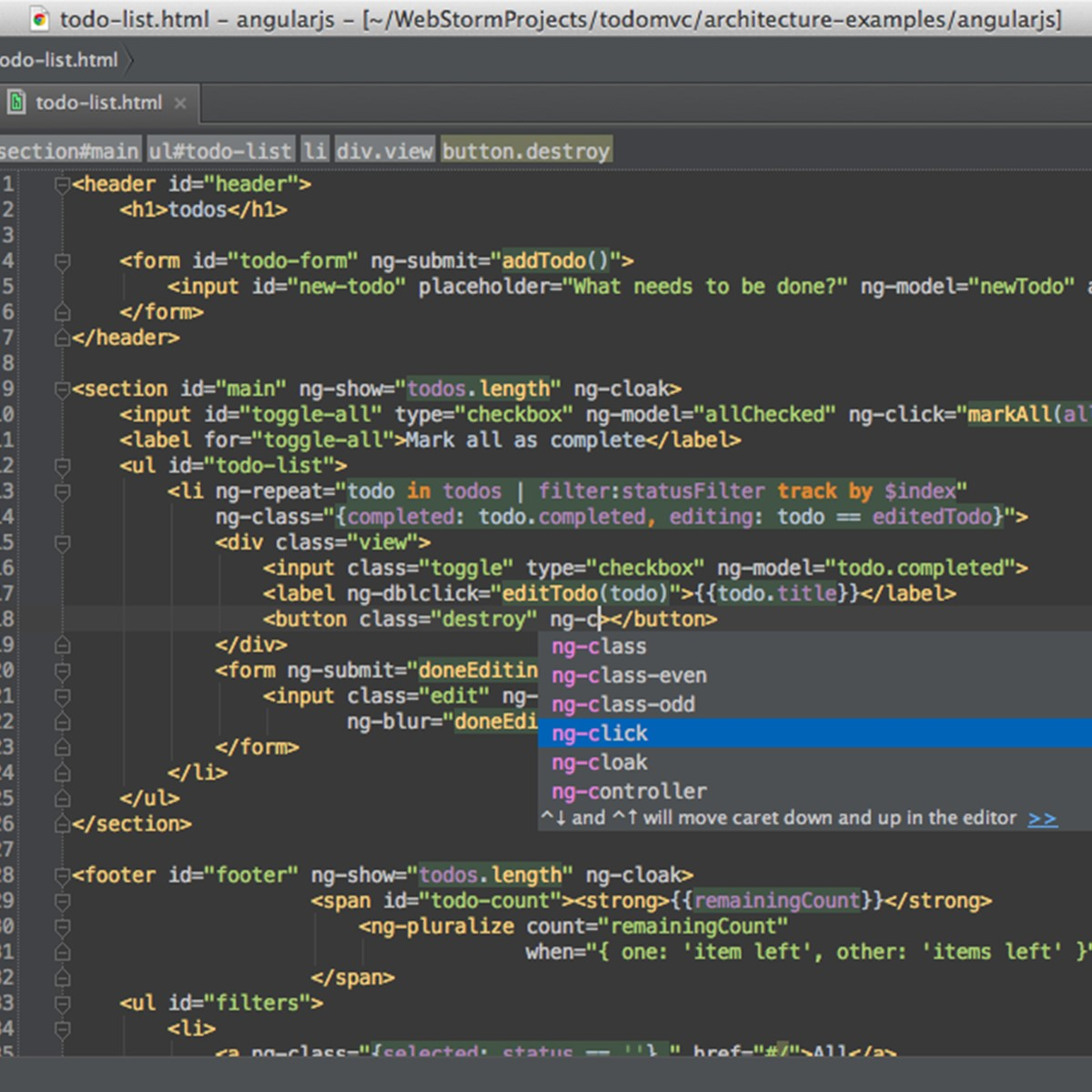 WebStorm Alternatives and Similar Software - AlternativeTo net