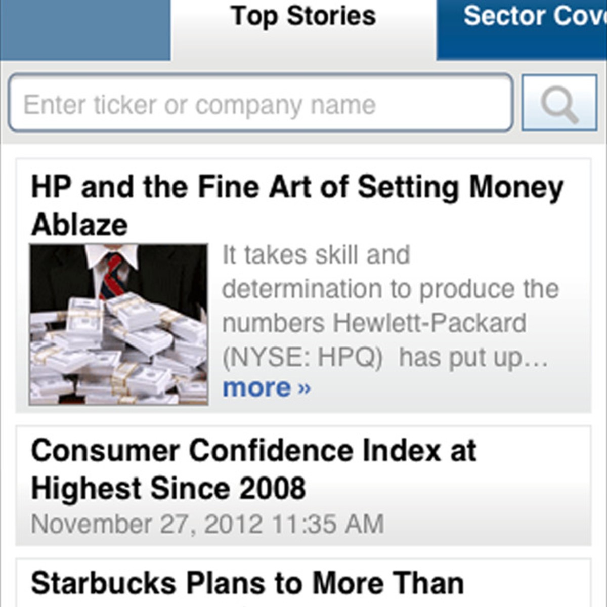 The Motley Fool Alternatives And Similar Apps And Websites