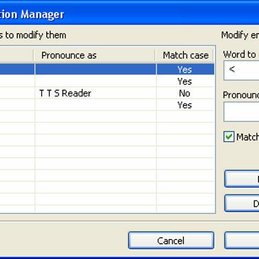TTSReader Alternatives and Similar Software - AlternativeTo net