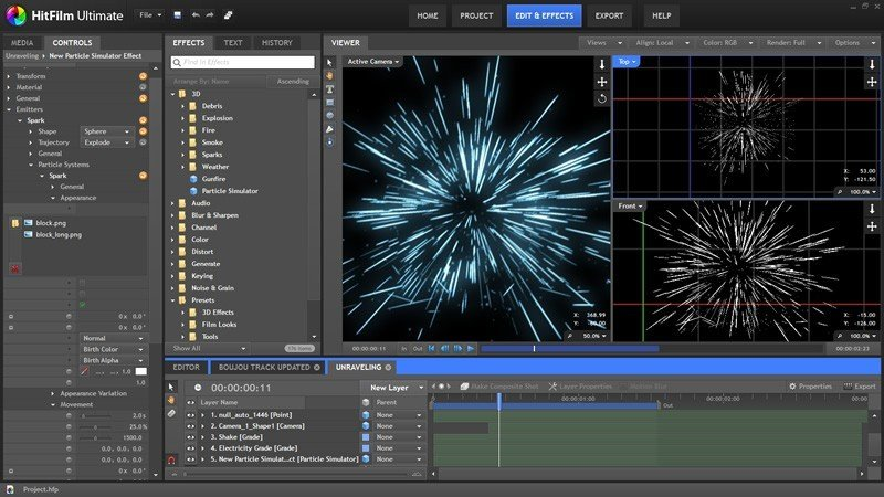 Adobe After Effects Alternatives and Similar Software