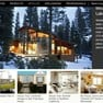 Article Section of Houzz