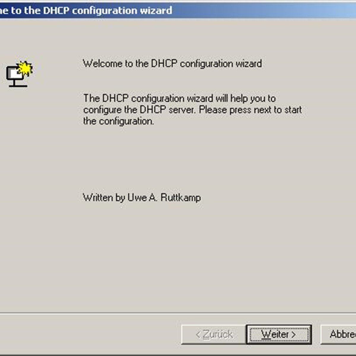 Free DHCP Server Alternatives and Similar Software