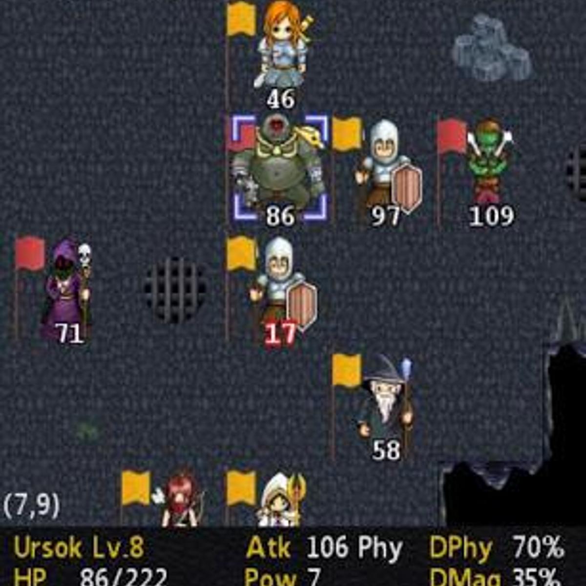7 Games like Kingturn RPG - AlternativeTo net