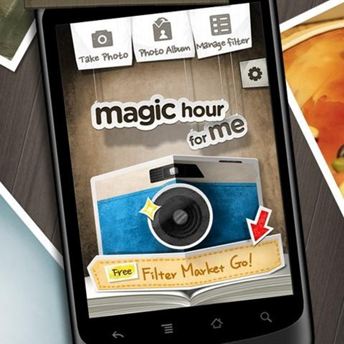 Magic Hour Alternatives and Similar Apps - AlternativeTo net