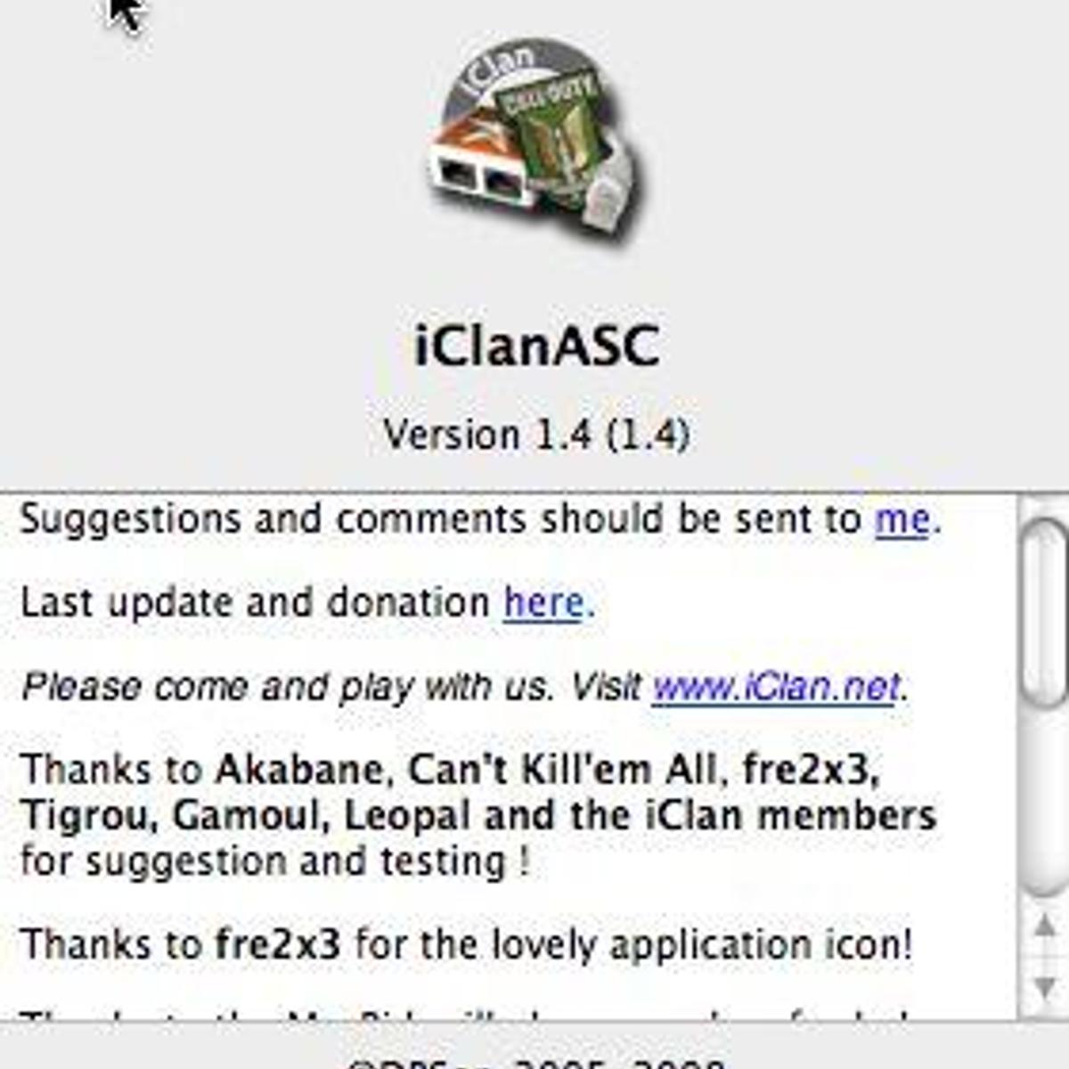 iClanASC Alternatives and Similar Games - AlternativeTo net