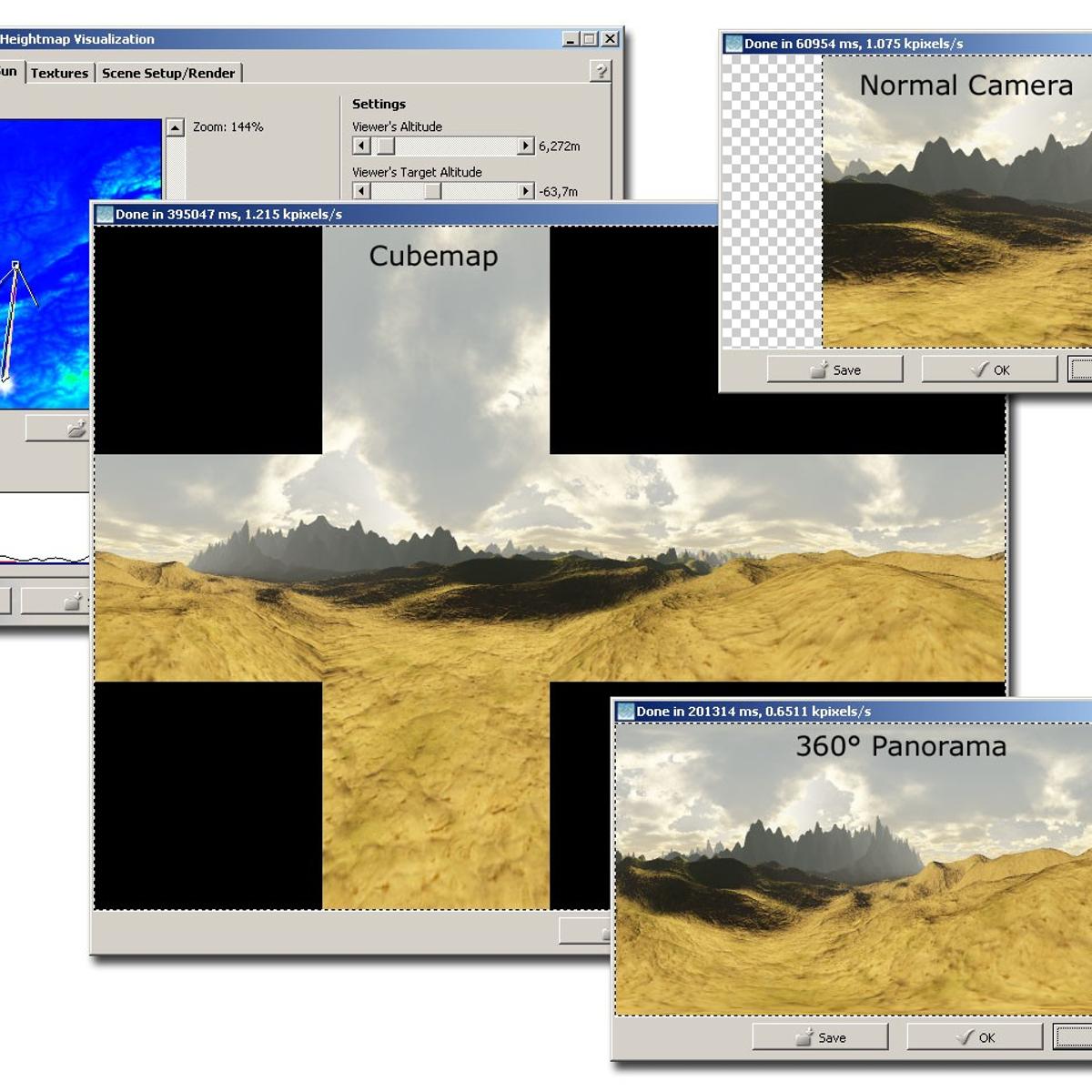 Texture Maker Alternatives and Similar Software - AlternativeTo net