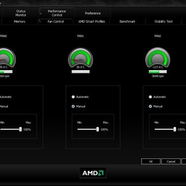 AMD Overdrive Utility Alternatives and Similar Software