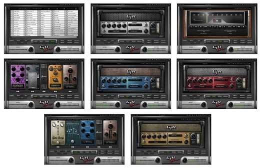 Waves gtr3 plug-in bundle | sweetwater.