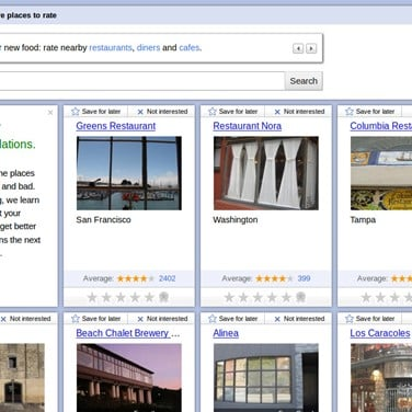 Google Places Alternatives and Similar Apps and Websites