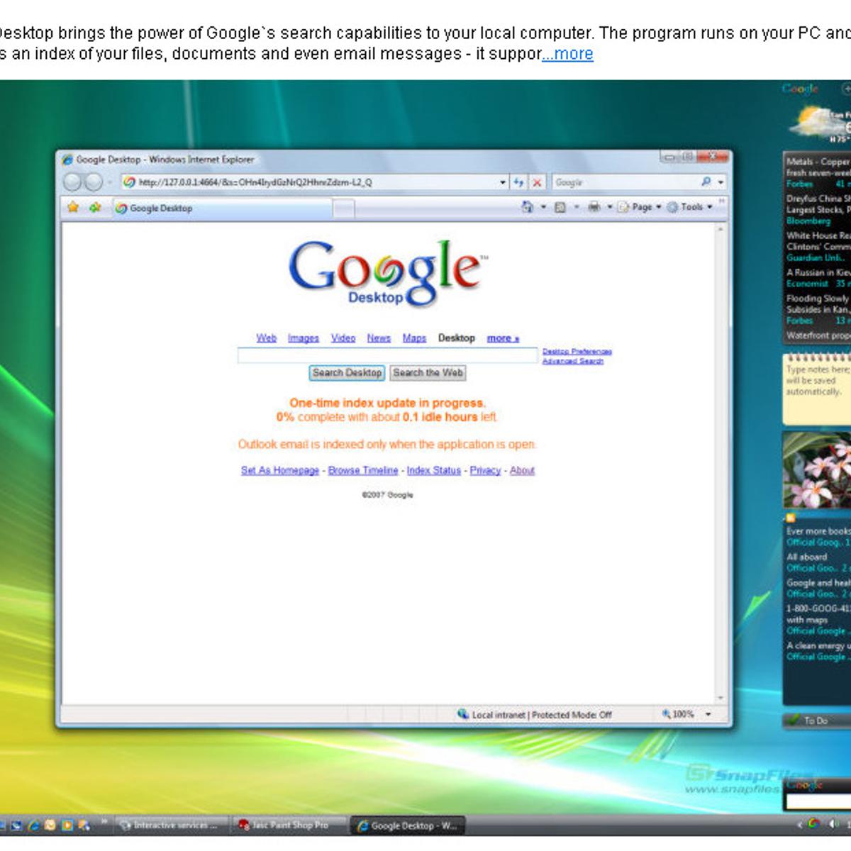 Pc Google Search