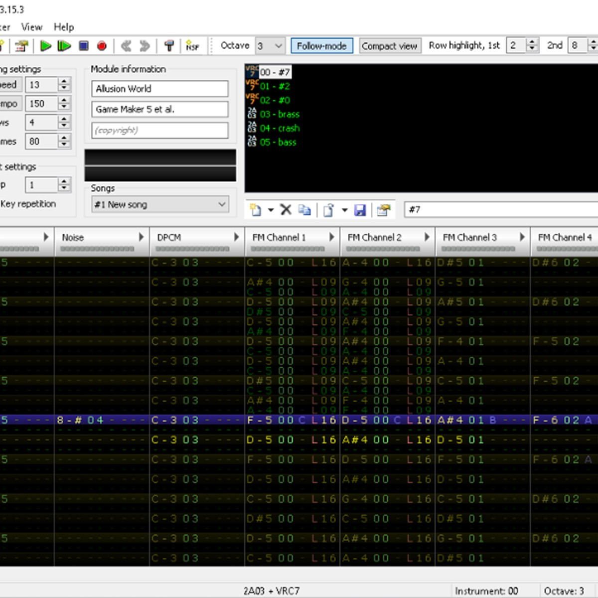 Famitracker android download