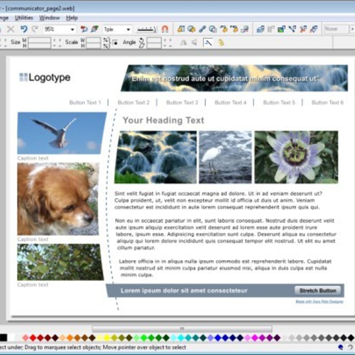 Xara Web Designer Alternatives For Mac Alternativeto Net