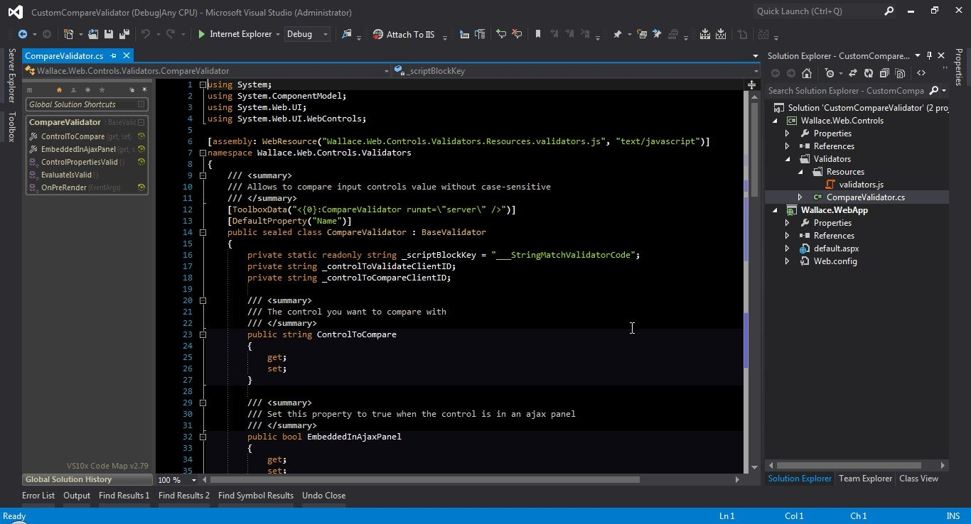 50 microsoft visual studio alternatives and similar software