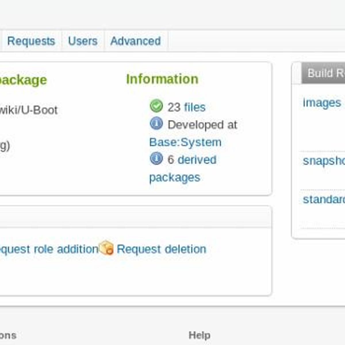 Open Build Service Alternatives and Similar Software - AlternativeTo net