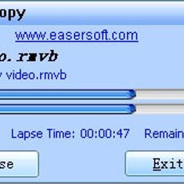 extreme copy