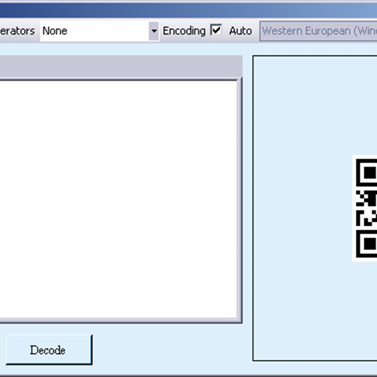 XRen QR Code Alternatives and Similar Software - AlternativeTo net