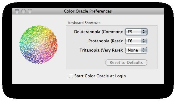 Color Oracle Alternatives And Similar Software