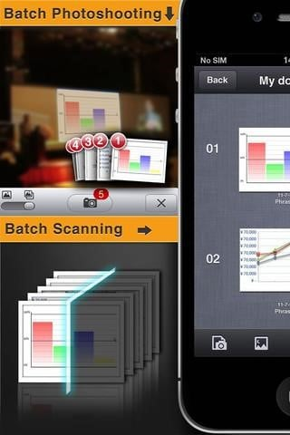 CamScanner Alternatives and Similar Apps - AlternativeTo net