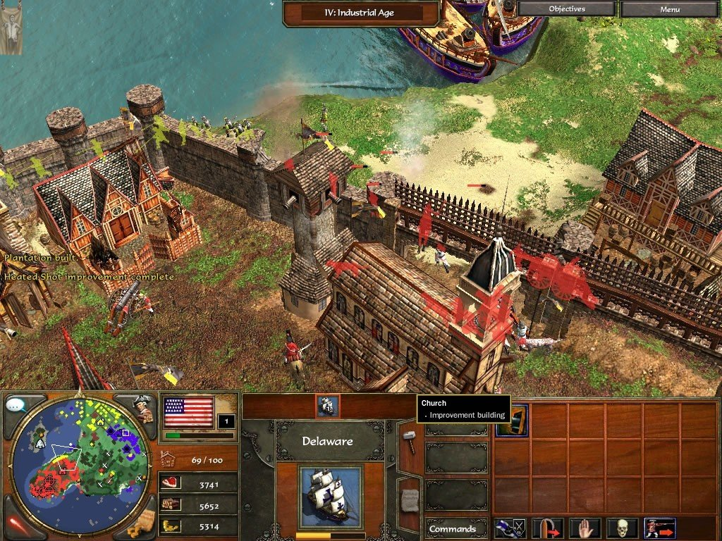 age of empires 4 game free download full version