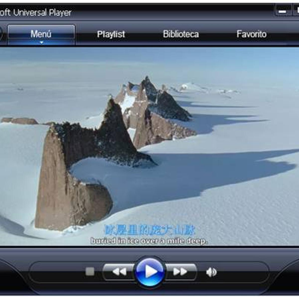Haihaisoft Universal Player Alternatives and Similar
