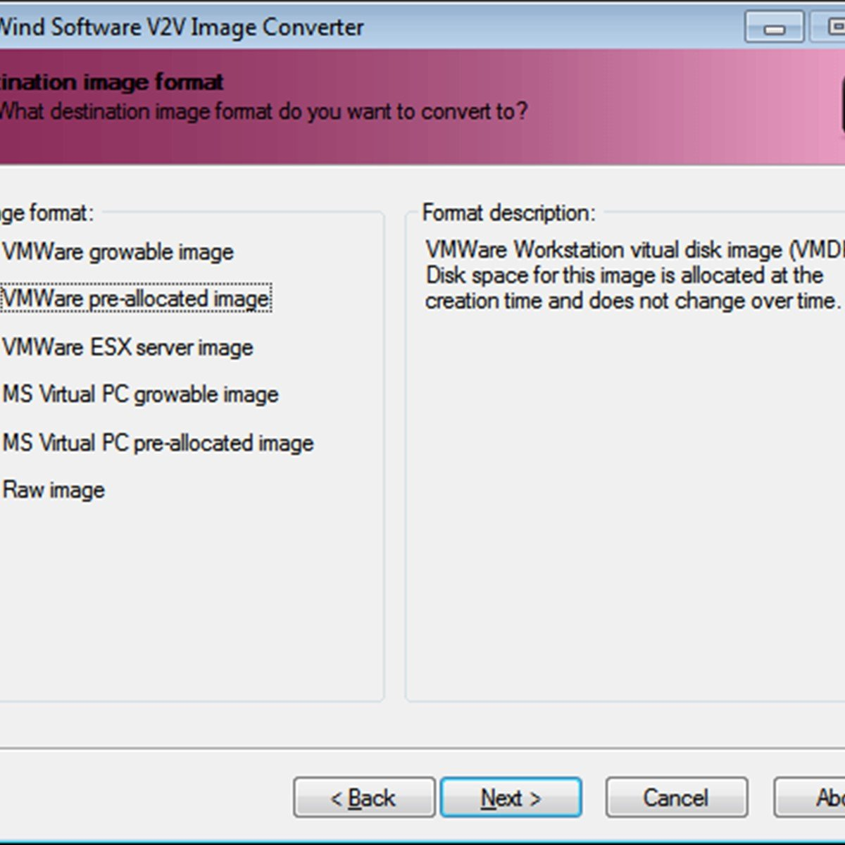 StarWind V2V Converter Alternatives and Similar Software