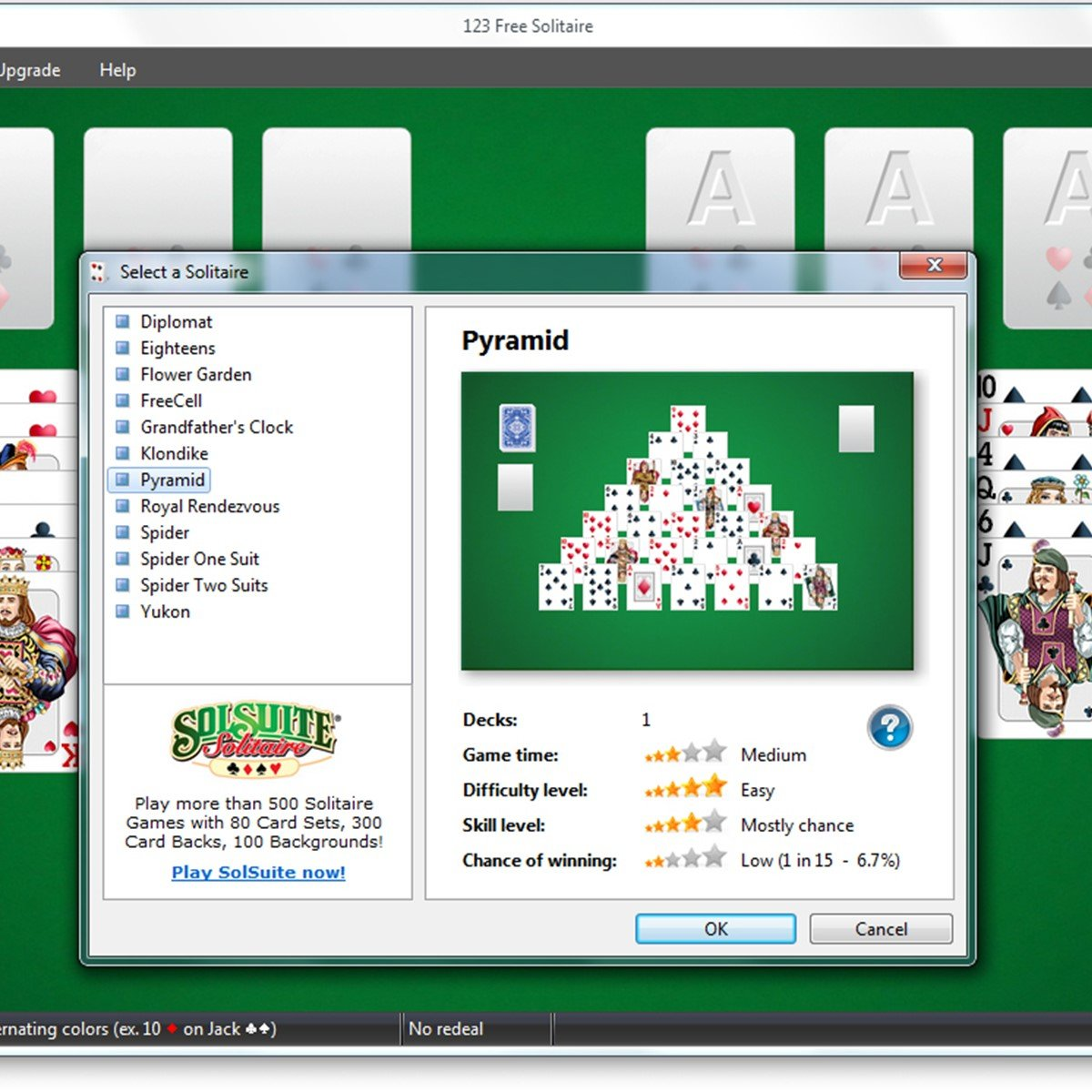 123 Free Solitaire Alternatives and Similar Games ...
