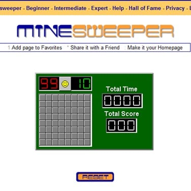 Mine-sweeper com Alternatives and Similar Websites and Apps