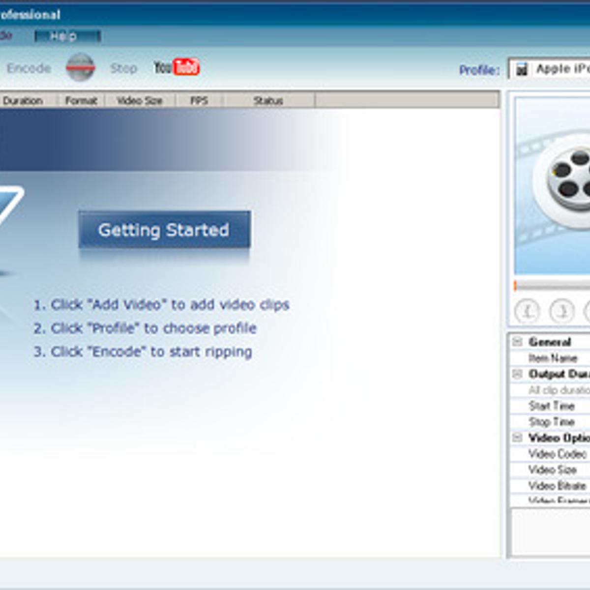 Any Video Converter Alternatives and Similar Software