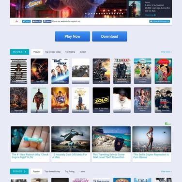 123movies La Alternatives And Similar Software Alternativetonet