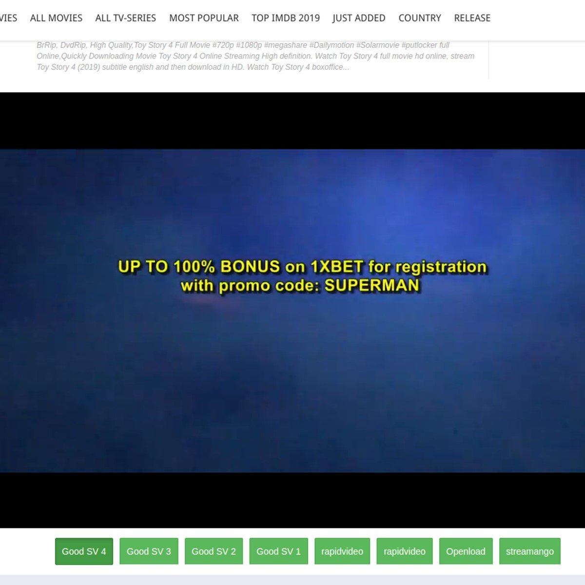 123movies Official Alternatives And Similar Software Alternativeto Net