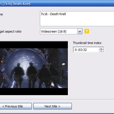 DVD Flick Alternatives and Similar Software - AlternativeTo net