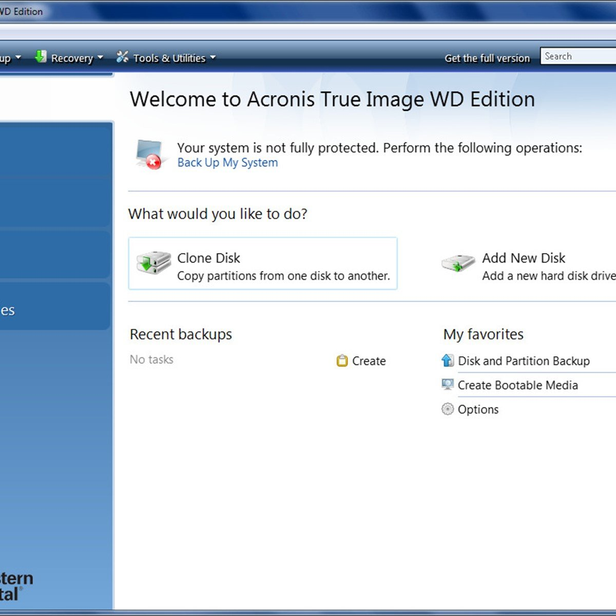 Acronis True Image Wd Edition Software Alternatives And
