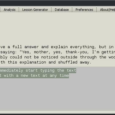 amphetype Alternatives and Similar Software - AlternativeTo net