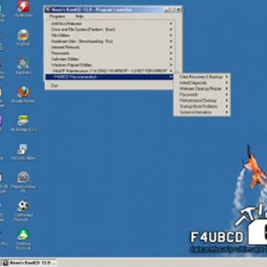 FalconFour's Ultimate Boot CD Alternatives and Similar
