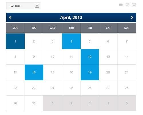 Php Event Calendar Alternatives And Similar Websites And Apps