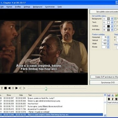 SubtitleCreator Alternatives and Similar Software