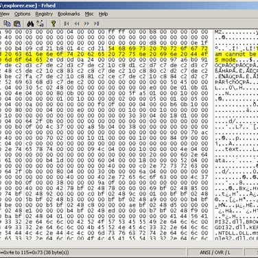 Free Hex Editor Alternatives and Similar Software