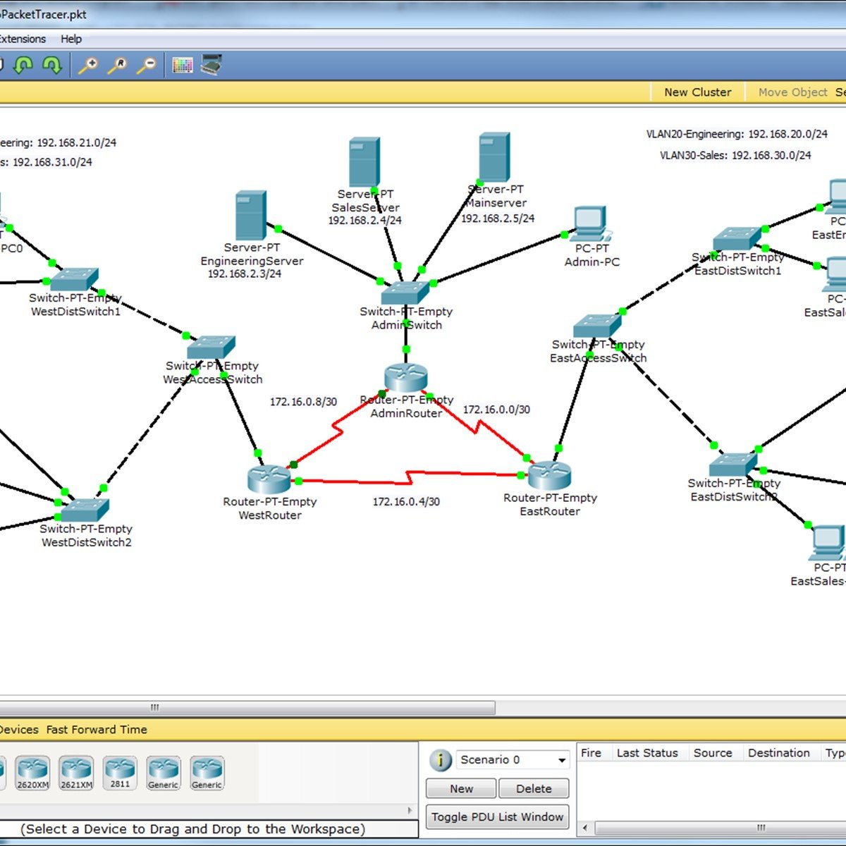 how to get packet tracer
